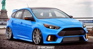 Ford Focus RS tuning 1 310x165 Ford Focus RS Tuning by X Tomi Design