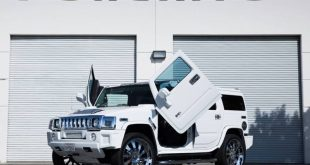 Forgiato Hummer H2 tuning 2 310x165 Fertig & irre: Launch Edition 002 Mil Spec Hummer H1