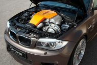 G Power G1 V8 Hurricane RS 5 190x127 BMW G1 V8 HURRICANE RS vom Tuner G Power