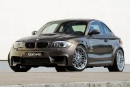 G Power G1 V8 Hurricane RS 8 190x127 BMW G1 V8 HURRICANE RS vom Tuner G Power