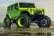 Getunte Jeep und Trucks tuning 1 190x127 Crazy Tuning an Dodge Ram, Jeep und alles was kraxelt!