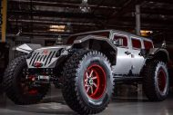 Getunte Jeep und Trucks tuning 16 190x127 Crazy Tuning an Dodge Ram, Jeep und alles was kraxelt!