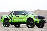Getunte Jeep und Trucks tuning 18 190x127 Crazy Tuning an Dodge Ram, Jeep und alles was kraxelt!