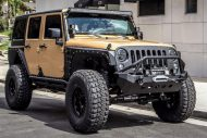 Getunte Jeep und Trucks tuning 8 190x127 Crazy Tuning an Dodge Ram, Jeep und alles was kraxelt!