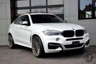 Hamann BMW X6 F16 Tuning DS Automobile 1 190x126 DS automobile & autowerke GmbH tunt den BMW X6 F16 M50d