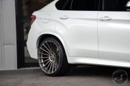 Hamann BMW X6 F16 Tuning DS Automobile 12 190x126 DS automobile & autowerke GmbH tunt den BMW X6 F16 M50d