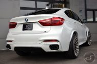 Hamann BMW X6 F16 Tuning DS Automobile 14 190x126 DS automobile & autowerke GmbH tunt den BMW X6 F16 M50d