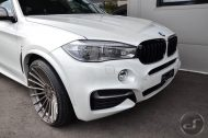 Hamann BMW X6 F16 Tuning DS Automobile 2 190x126 DS automobile & autowerke GmbH tunt den BMW X6 F16 M50d