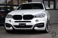 Hamann BMW X6 F16 Tuning DS Automobile 3 190x126 DS automobile & autowerke GmbH tunt den BMW X6 F16 M50d