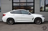 Hamann BMW X6 F16 Tuning DS Automobile 4 190x126 DS automobile & autowerke GmbH tunt den BMW X6 F16 M50d