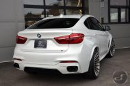 Hamann BMW X6 F16 Tuning DS Automobile 8 190x126 DS automobile & autowerke GmbH tunt den BMW X6 F16 M50d
