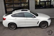 Hamann BMW X6 F16 Tuning DS Automobile 9 190x126 DS automobile & autowerke GmbH tunt den BMW X6 F16 M50d