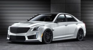 Hennessey Cadillac CTS V tuning 1 310x165 Hennessey Performance pimpt den neuen Cadillac CTS V