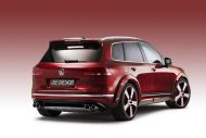 JE Design Bodykit VW Touareg Facelift Tuning 2 190x127 JE Design zeigt neues Bodykit für den VW Touareg Facelift
