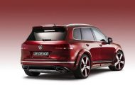 JE Design Bodykit VW Touareg Facelift Tuning 3 190x127 JE Design zeigt neues Bodykit für den VW Touareg Facelift