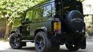 Kahn Design Land Rover Defender 90 Tuning Santorini Black 3 190x107 Kahn Design tunt den Land Rover Defender 90