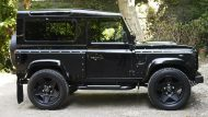 Kahn Design Land Rover Defender 90 Tuning Santorini Black 4 190x107 Kahn Design tunt den Land Rover Defender 90