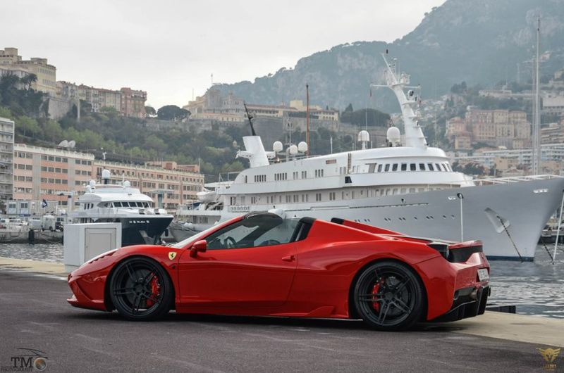 Luxury-Custom-458-Speciale-A-tuning-2