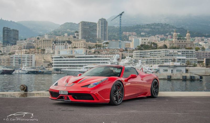 Luxury-Custom-458-Speciale-A-tuning-4