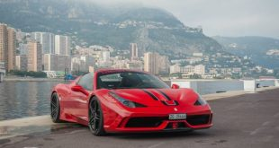 Luxury Custom 458 Speciale A tuning 6 310x165 Luxury Custom tunt den Ferrari 458 Speciale A