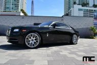 MC Customs Rolls Royce Wraith 3 190x127 Dezentes MC Customs Tuning am Rolls Royce Wraith