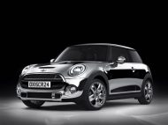 MINI Chrome Line Exterieur Deluxe paket 01 190x142 Chrome Line Exterieur Deluxe am Mini Cooper S