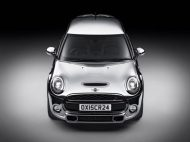 MINI Chrome Line Exterieur Deluxe paket 03 190x142 Chrome Line Exterieur Deluxe am Mini Cooper S