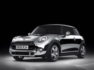 MINI Chrome Line Exterieur Deluxe paket 08 190x142 Chrome Line Exterieur Deluxe am Mini Cooper S