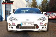 MPS GT5xx GT86 Turbo 10 tuning 11 190x127 MPS Engineering zeigt seinen Toyota GT86 Turbo GT5xx