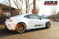 MPS GT5xx GT86 Turbo 10 tuning 2 190x127 MPS Engineering zeigt seinen Toyota GT86 Turbo GT5xx