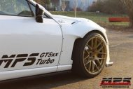 MPS GT5xx GT86 Turbo 10 tuning 3 190x127 MPS Engineering zeigt seinen Toyota GT86 Turbo GT5xx