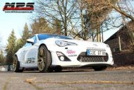 MPS GT5xx GT86 Turbo 10 tuning 4 190x127 MPS Engineering zeigt seinen Toyota GT86 Turbo GT5xx