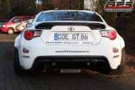 MPS GT5xx GT86 Turbo 10 tuning 7 190x127 MPS Engineering zeigt seinen Toyota GT86 Turbo GT5xx