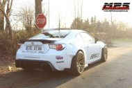 MPS GT5xx GT86 Turbo 10 tuning 8 190x127 MPS Engineering zeigt seinen Toyota GT86 Turbo GT5xx