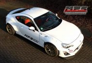 MPS GT5xx GT86 Turbo 10 tuning 9 190x130 MPS Engineering zeigt seinen Toyota GT86 Turbo GT5xx
