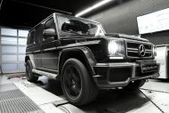 Mcchip Mercedes G63 mc800 tuning 3 190x127 Mercedes G63 AMG Tuning by Mcchip DKR SoftwarePerformance