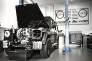 Mcchip Mercedes G63 mc800 tuning 7 190x127 Mercedes G63 AMG Tuning by Mcchip DKR SoftwarePerformance
