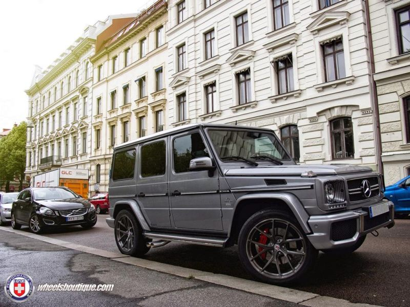 Mercedes-G63-AMG-on-HRE-P101-By-HRE-Wheels-2
