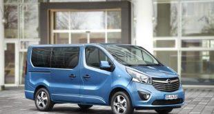 Opel Vivaro Foto stattet irmscher 1 310x165 Opel & Irmscher bauen Luxuspaket für den Opel Vivaro