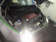 Pogea Racing Fiat 500 Abarth Chiptuning 3 190x143 Pogea Racing mit extremo Fiat Abarth 500 und 331PS
