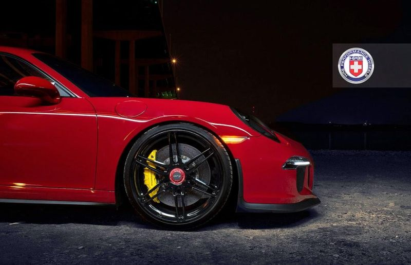 Porsche-911-GT3-On-HRE-P106-By-HRE-Wheels-1