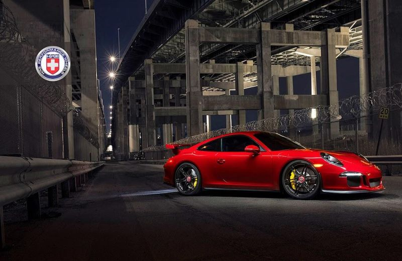 Porsche-911-GT3-On-HRE-P106-By-HRE-Wheels-5