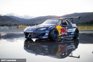 RADBUL 61 speedhunters 8 190x127 Mazda MX 5 Drift Version als RADBUL von Mad Mike & Speedhunters