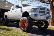 Ram 2500 4x4 HD ADV 1 Wheels 1 190x127 Der will nach ganz oben! Wheels Boutique tunt den Dodge Ram