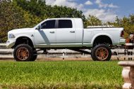 Ram 2500 4x4 HD ADV 1 Wheels 10 190x127 Der will nach ganz oben! Wheels Boutique tunt den Dodge Ram
