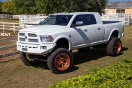 Ram 2500 4x4 HD ADV 1 Wheels 14 190x127 Der will nach ganz oben! Wheels Boutique tunt den Dodge Ram