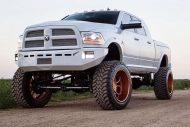 Ram 2500 4x4 HD ADV 1 Wheels 2 190x127 Der will nach ganz oben! Wheels Boutique tunt den Dodge Ram