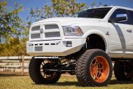 Ram 2500 4x4 HD ADV 1 Wheels 4 190x127 Der will nach ganz oben! Wheels Boutique tunt den Dodge Ram
