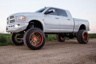 Ram 2500 4x4 HD ADV 1 Wheels 8 190x127 Der will nach ganz oben! Wheels Boutique tunt den Dodge Ram