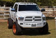 Ram 2500 4x4 HD ADV 1 Wheels 9 190x127 Der will nach ganz oben! Wheels Boutique tunt den Dodge Ram